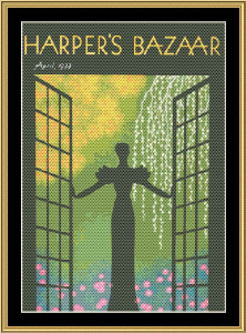 Harpers Bazaar | Crafting | Cross-Stitch | Other