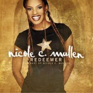 my redeemer lives nicole c. mullen for solo sat and small orchestra