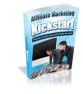 Affiliate Marketing Kickstart Course | eBooks | Business and Money