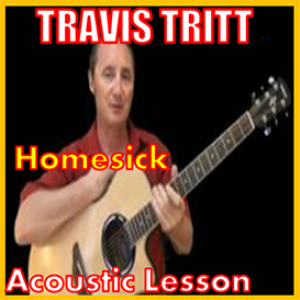 Learn to play Homesick by Travis Tritt | Movies and Videos | Educational