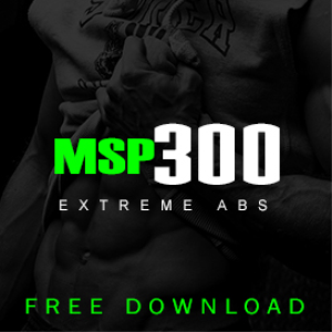 msp300 extreme abs