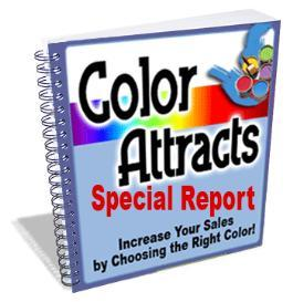 Color Attracts (MRR) | eBooks | Arts and Crafts