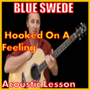 Learn to play Hooked On A Feeling by Blue Swede | Movies and Videos | Educational