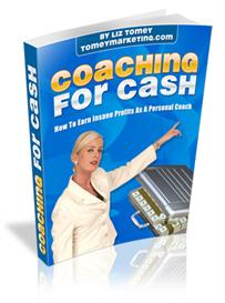 Coaching For Cash With Master Resale Rights | eBooks | Business and Money