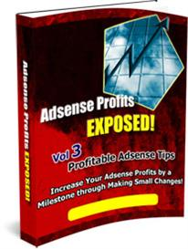 Adsense Profits Exposed ! Vol.1,2 and 3 (MRR) | eBooks | Business and Money