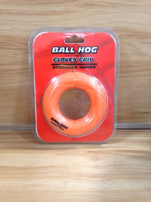 First Additional product image for - Ball Hog Glove size Medium + Ball Hog Grip & DVD Bundle (Download)