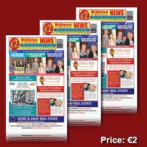 Midleton News January 13 2016 | eBooks | Magazines