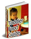 Toddler Food Guide | eBooks | Food and Cooking
