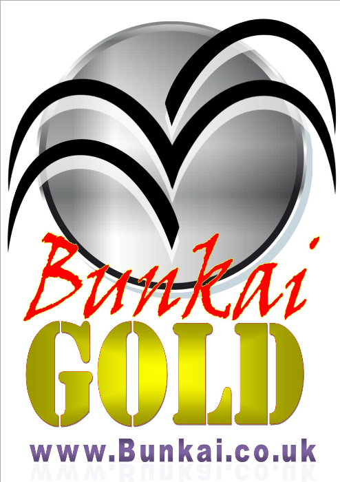 First Additional product image for - Bunkai Gold 2016 week 43