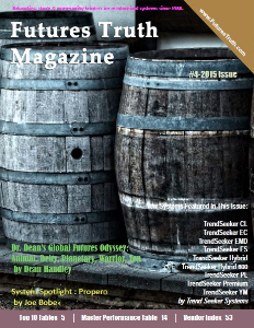 futures truth mag: issue #4/2015