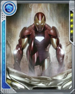 marvel hero picture collection