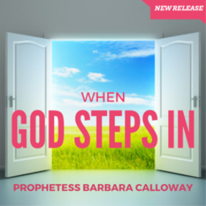 When God Steps In | Music | Gospel and Spiritual