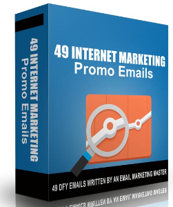 How to Increase Sales with 49 Automated Emails and 8 List building Techniques.   eBooks   Business and Money