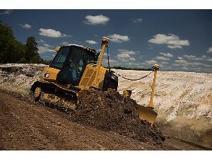 Caterpillar Dozer on the Job | Photos and Images | Technology