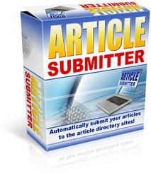 Article Submitter | Software | Business | Other