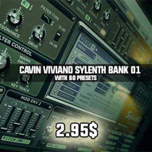 cv sylenth bank 1