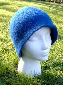 felted bucket hat pattern