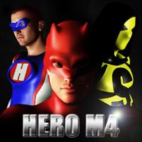Hero M4 | Software | Design