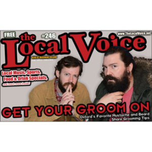 The Local Voice #246 PDF download | eBooks | Entertainment