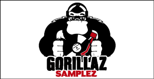 maybach gorillaz samples
