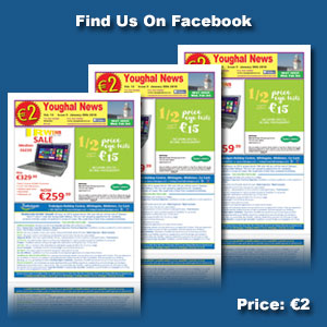 Youghal News January 20th 2015 | eBooks | Periodicals