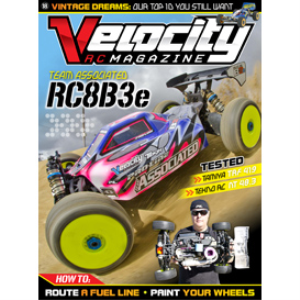 VRC Magazine_018 | eBooks | Automotive