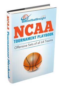 2014 - 2015 ncaa tounament playbook