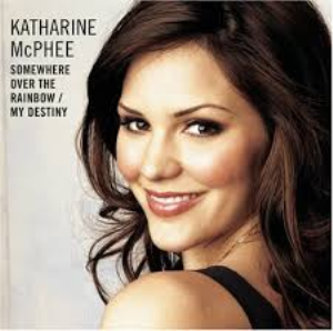 Somewhere Over the Rainbow Katherine McPhee arranged for voice, piano and full strings American Idol version | Music | Popular