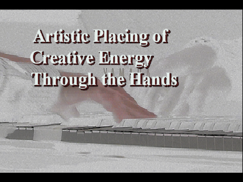 First Additional product image for - Access Your Hand's Creativity-windows
