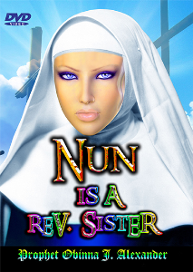 Nun Is A Rev. Sister | Movies and Videos | Religion and Spirituality