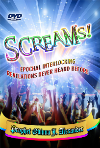 Screams! | Movies and Videos | Religion and Spirituality