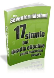 The Seventeen Method -MRR | eBooks | Internet