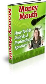 Money Mouth With Master Resale Rights | eBooks | Business and Money