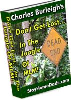 Dont Get Lost In The Jungle of MLM (MRR) | eBooks | Internet