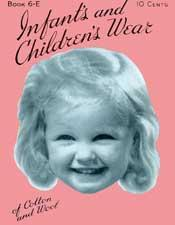 Infants and Childrens Wear - Adobe .pdf Format | eBooks | Arts and Crafts