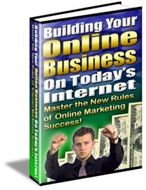 Building Your Online Business On Todays Internet With Master Resale Ri | eBooks | Internet