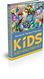 the secrets to the best kids birthday party ever