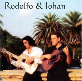 rodolfo & johan