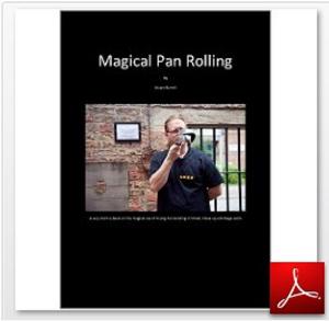 magical pan bending