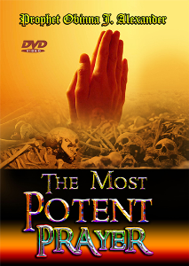 The Most Potent Prayer | Movies and Videos | Religion and Spirituality