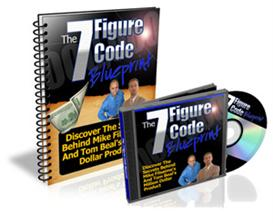 *NEW* The 7 Figure Code Blueprint - WIth Private Labels Rights | eBooks | Business and Money
