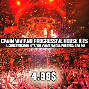c-v samples - progressive house 1
