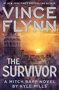 the survivor vince flynn