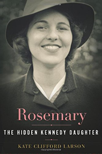 rosemary the hidden kennedy daughter