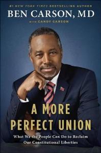 a more perfect union  ben carson