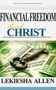 financial freedom through christ