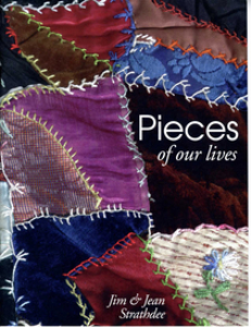 pieces  of our lives ~ songbook