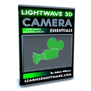 Lightwave 10-Camera Essentials | Software | Training
