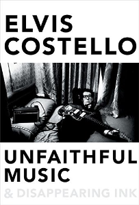 unfaithful music & disappearing ink  elvis costello