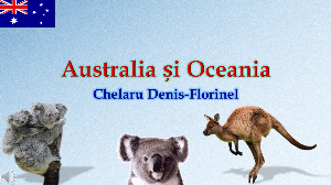 australia and oceania powerpoint presentation